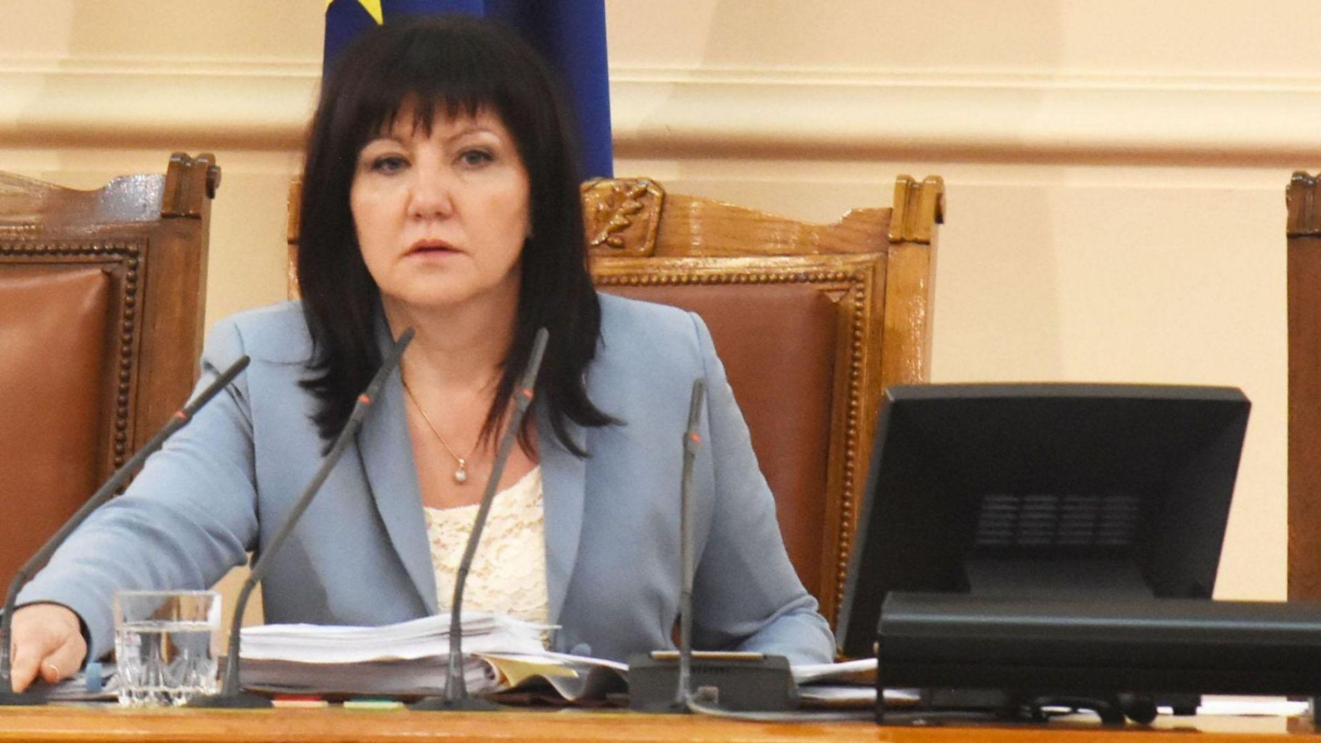 Цвета Караянчева: Шепа хора тласкат Босия към крайности и аплодират пътя му към смъртта