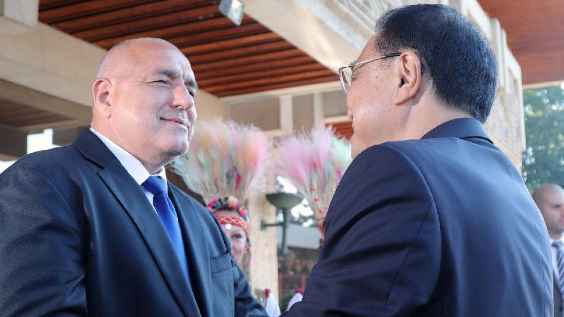 Златен шанс: 700 китайски бизнесмени пристигат в България