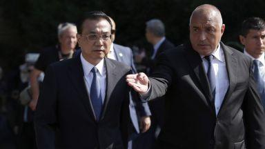 Ще си сътрудничим с Китай в енергетиката, инфраструктурата и туризма