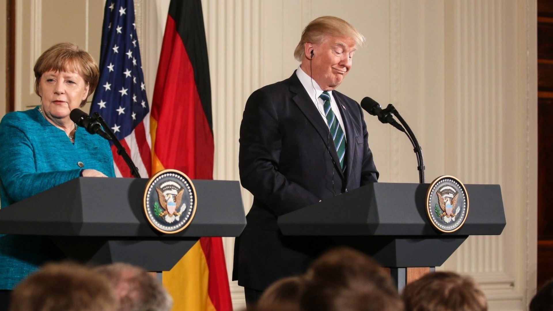 Брюксел се подготвя да влезе в търговската война със САЩ