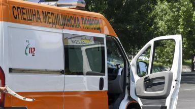Шофьор прегази дете и избяга, то е с опасност за живота