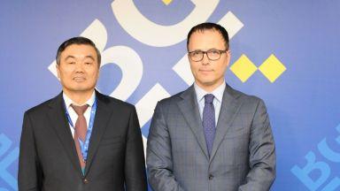 ББР ще получи от Китайската банка за развитие 1.5 млрд. евро