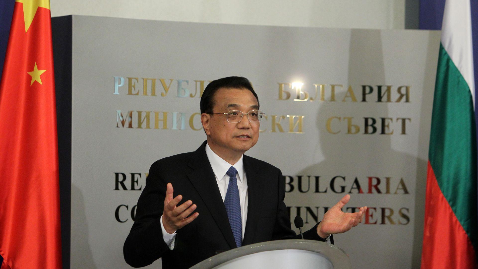 Китай финансира 6 нови кораба за БМФ