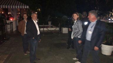 Валери Симеонов подбра и софийските барове за шума