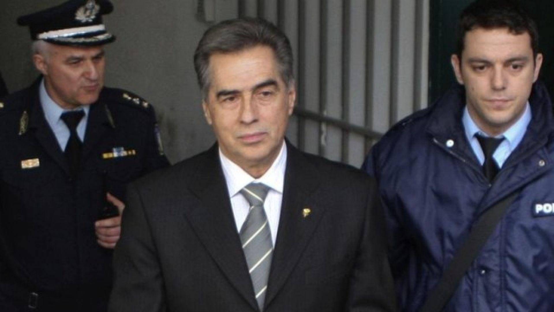 Бивш кмет на Солун с втора присъда за пране на пари и корупция