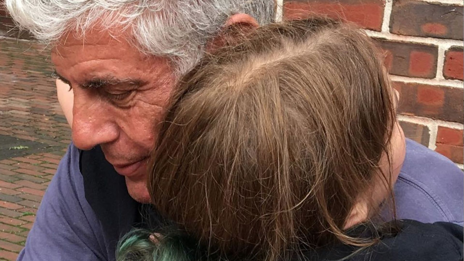 Антъни Бурдейн остави богатството си на дъщеря си