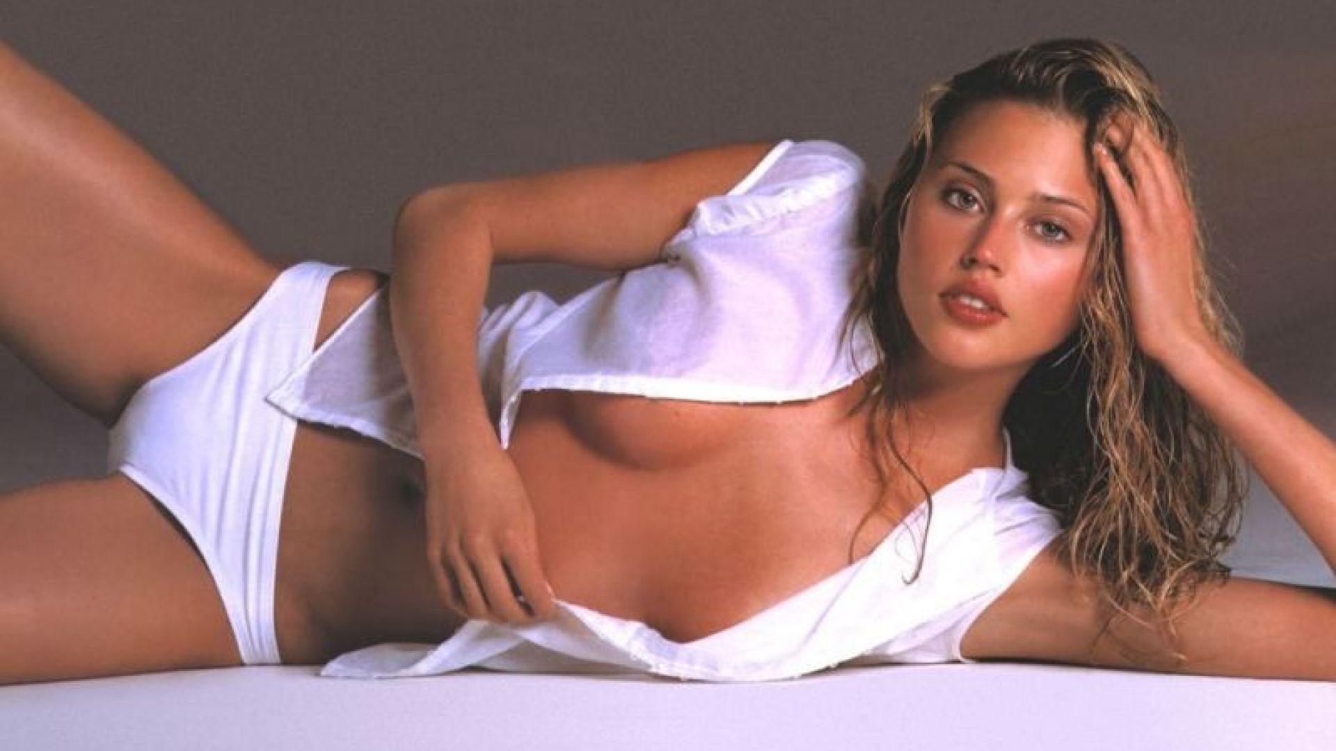 Вижте най-горещите жени на Maxim през последните години
