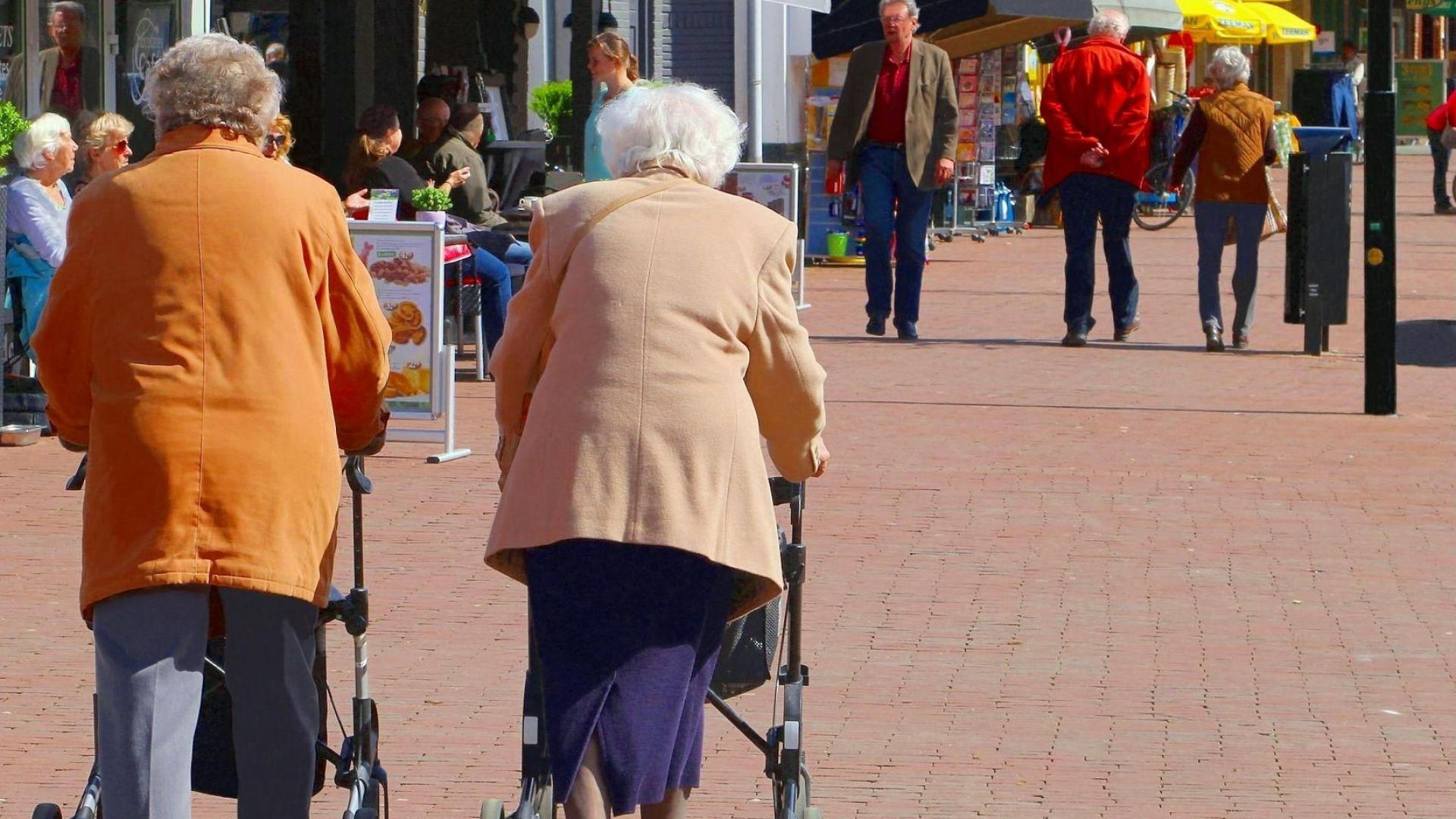 Официална статистика: България се топи до 4.8 милиона през 2080 г.