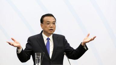 Китай обеща по-ниски мита за Европа и засилено сътрудничество