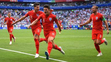 """Пет причини за """"изненадата"""" Англия"""