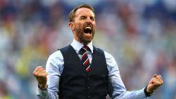 Саутгейт горд от играчите си, Андерсон призна английското превъзходство