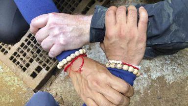 Започна операцията по изваждане на децата, блокирани в пещера в Тайланд
