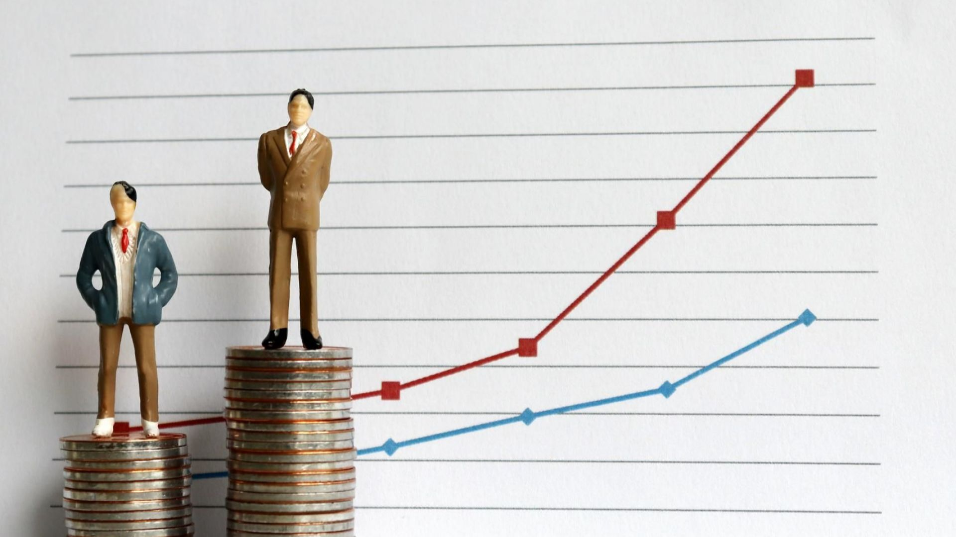 Икономисти: 50% ръст на доходите за 2 години у нас е невъзможен