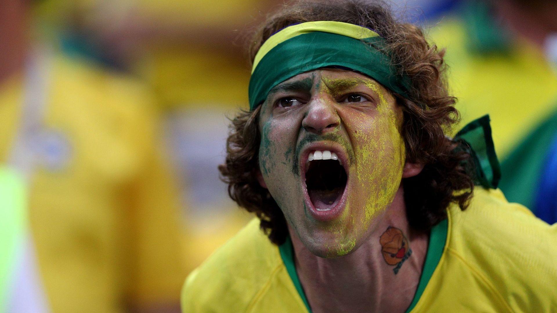 Така посрещат Бразилия след провала на Мондиала (видео)