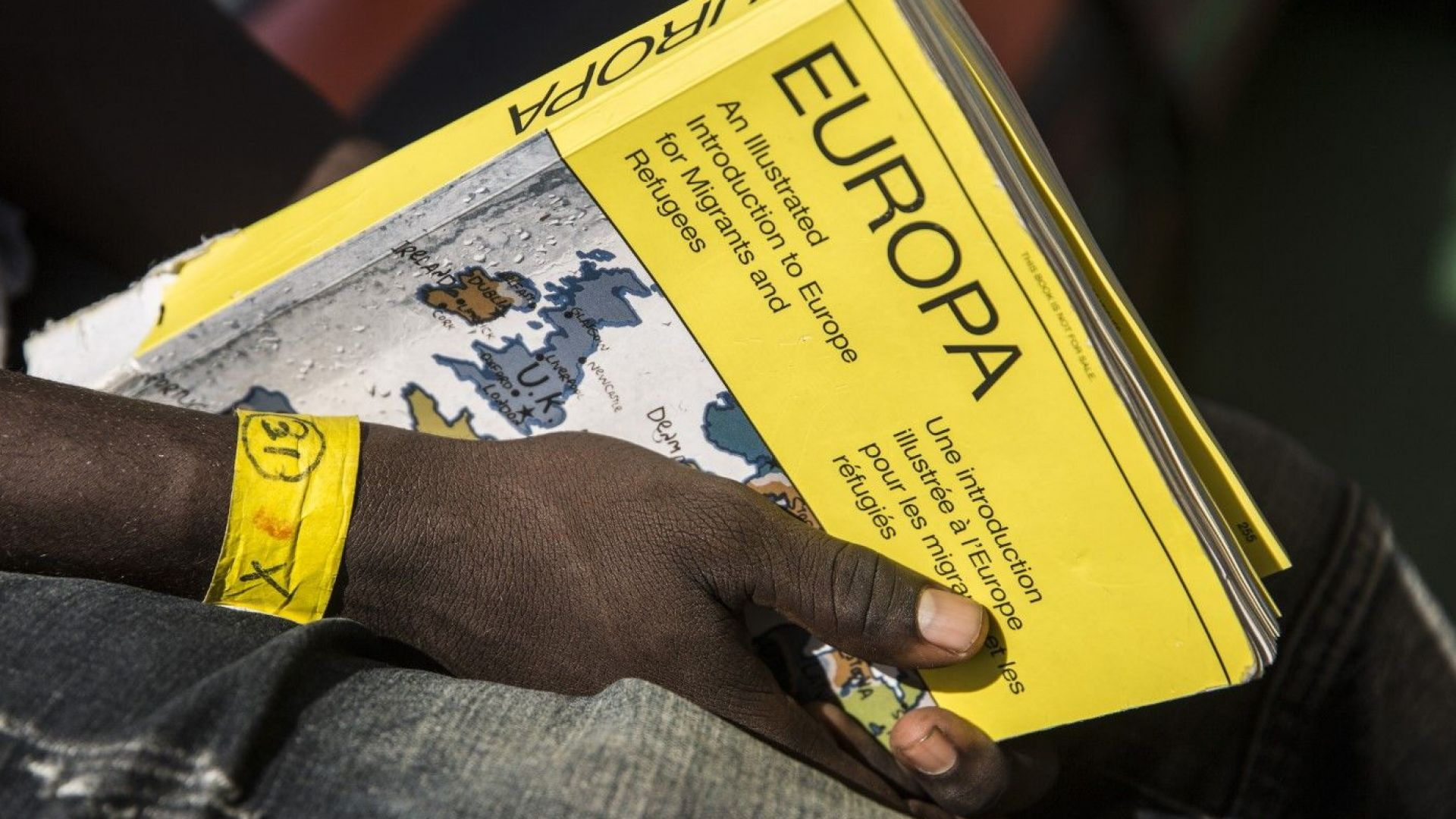 Таен документ във Виена: Документи за бежански статут да се подават само извън ЕС