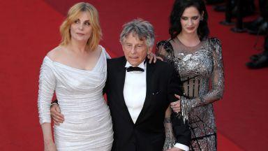 Френска актриса и фотографка обвини Роман Полански в изнасилване