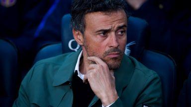 Треньорът на Испания изненадващо напусна