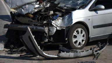 Две жени загинаха при катастрофа в Дулово
