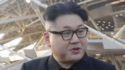 Северна Корея тества ново оръжие