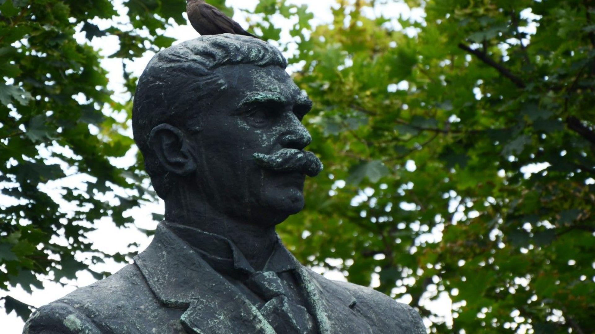168 години от рождението на Иван Вазов (снимки)