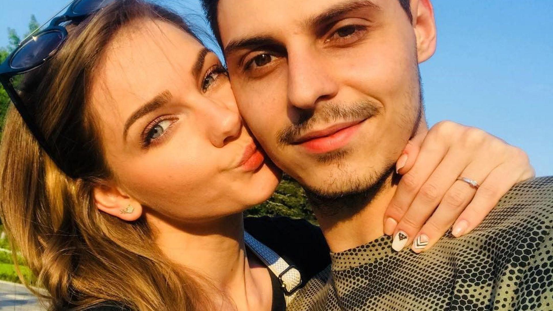 """""""Мис България"""" Нанси Карабойчева се омъжва за волейболен национал в края на юли"""