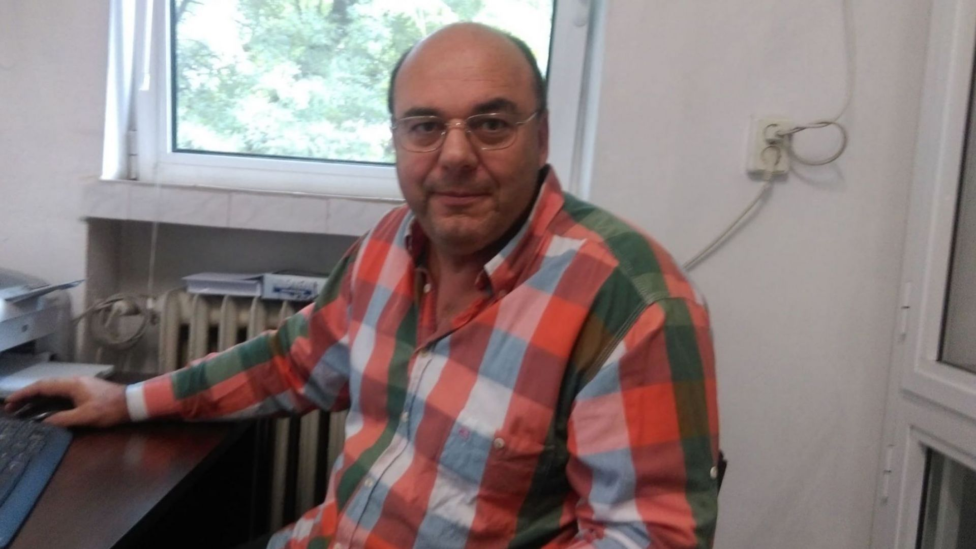 Стоян Алексов:  Патологията у нас е на колене. Как да лекуваме онкоболните?