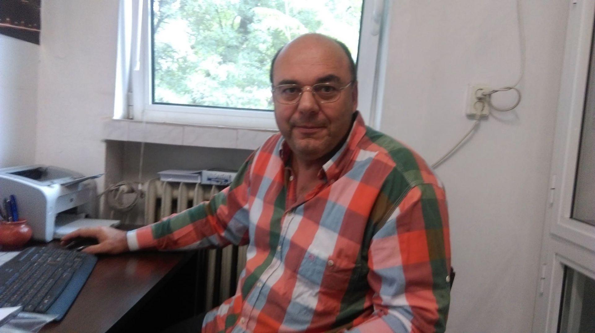 Д-р Стоян Алексов