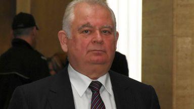 Антикорупционната комисия иска над 1,1 млн. лева от ген. Кирчо Киров