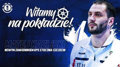 Матей Казийски със сензационен трансфер в Полша, стана част от супер проект