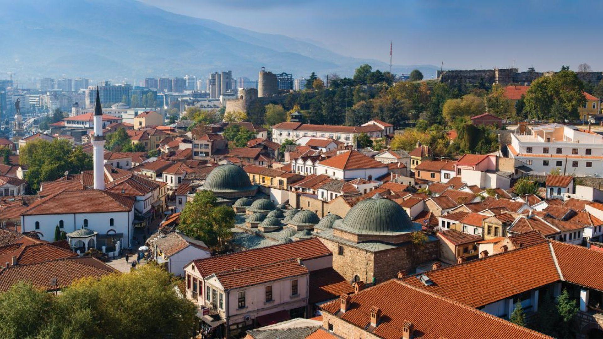 Защо Македония трябва да бъде следващата ви дестинация?
