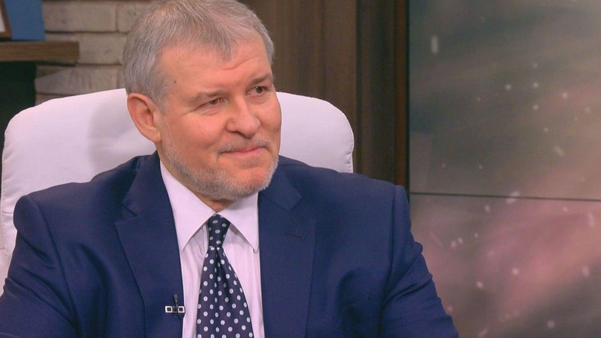 """СДС ще преговаря с """"Демократична България"""" за евроизборите, но има условия"""