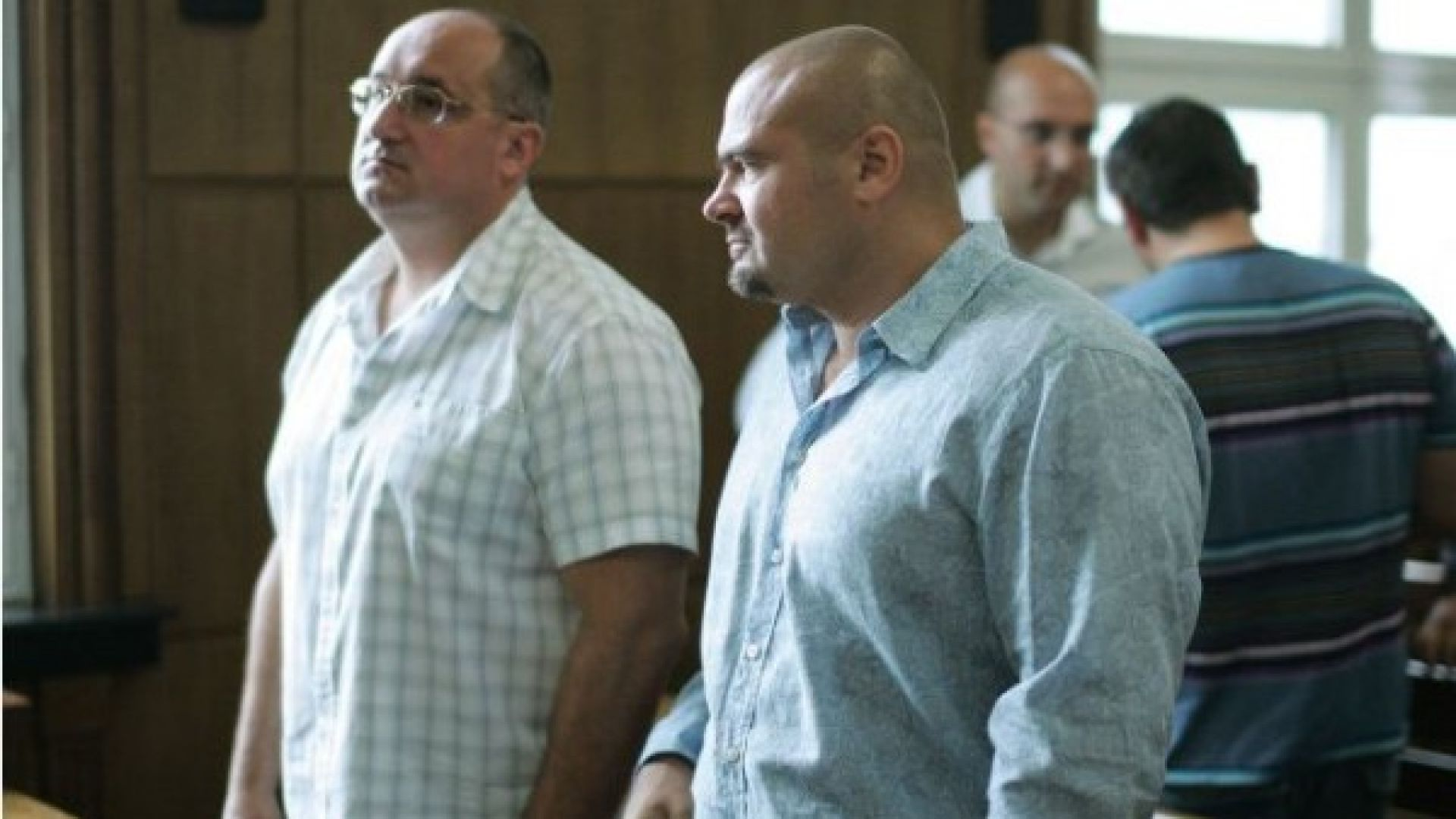 След 8 г. съдът насрочи делото за отнемане на имущество за 4.2 млн. от братя Галеви