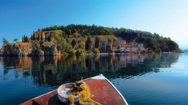 """""""Вечният град """" Охрид"""