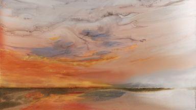 Картините на Джесика Дунеган изпълват със страхопочитание