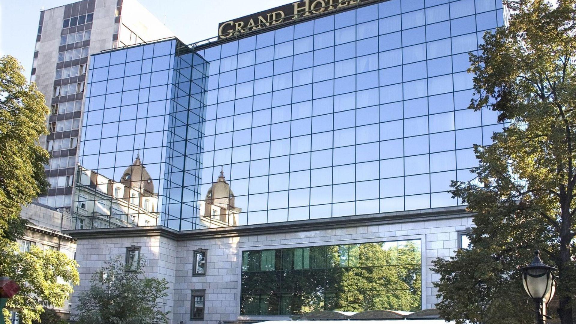 Скок на цените в 4 и 5-звездните хотели в София
