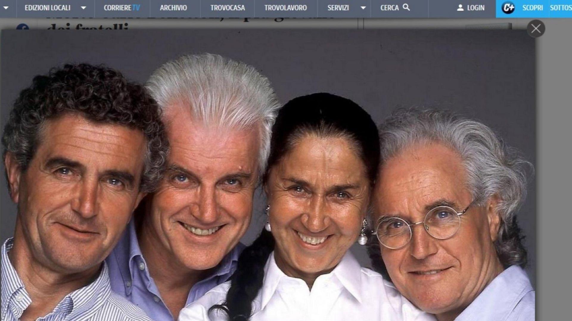Почина един от създателите на United Colors of Benetton
