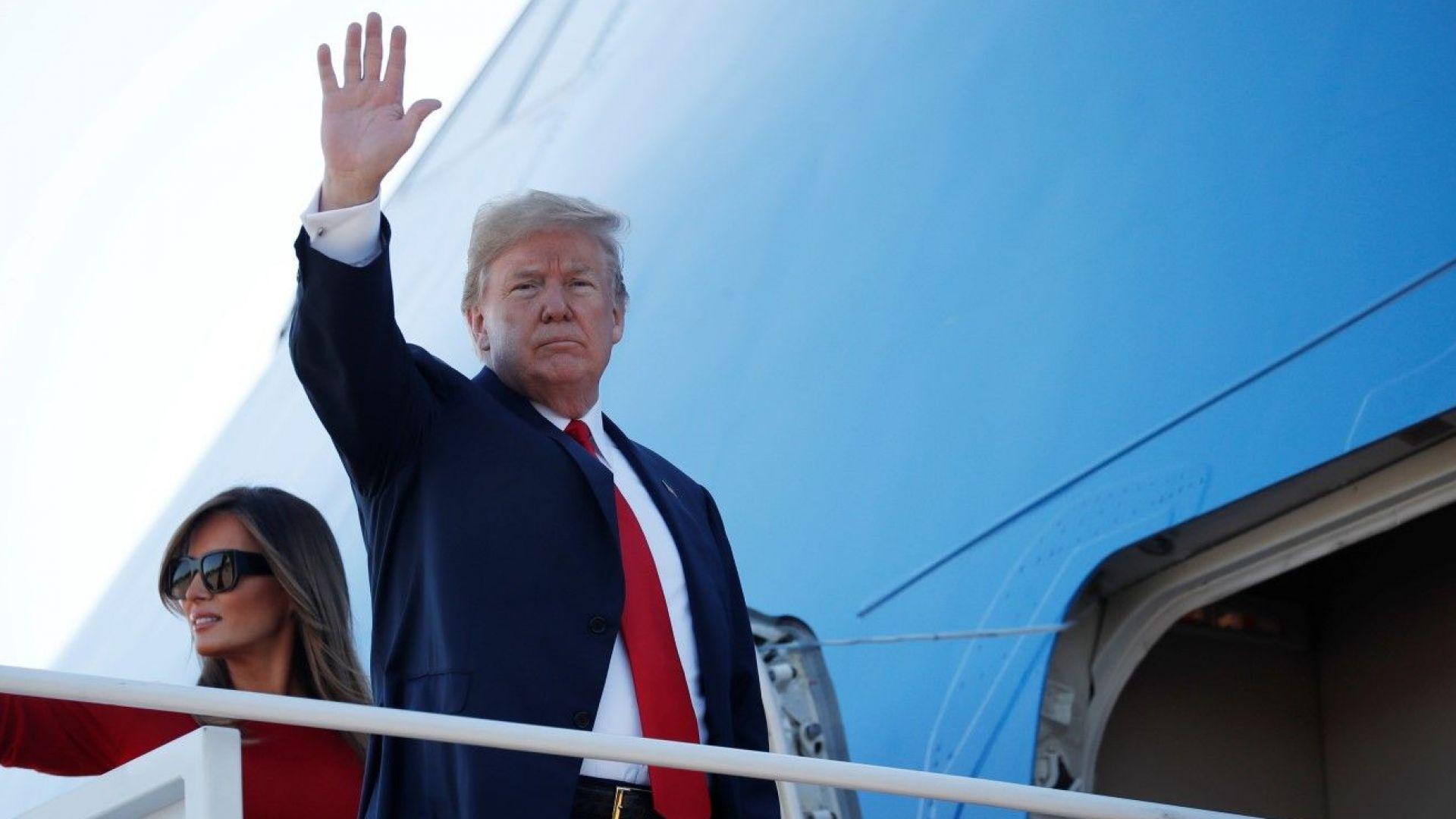 Тръмп: Срещата с Путин може да е по-лека от срещата на върха на НАТО