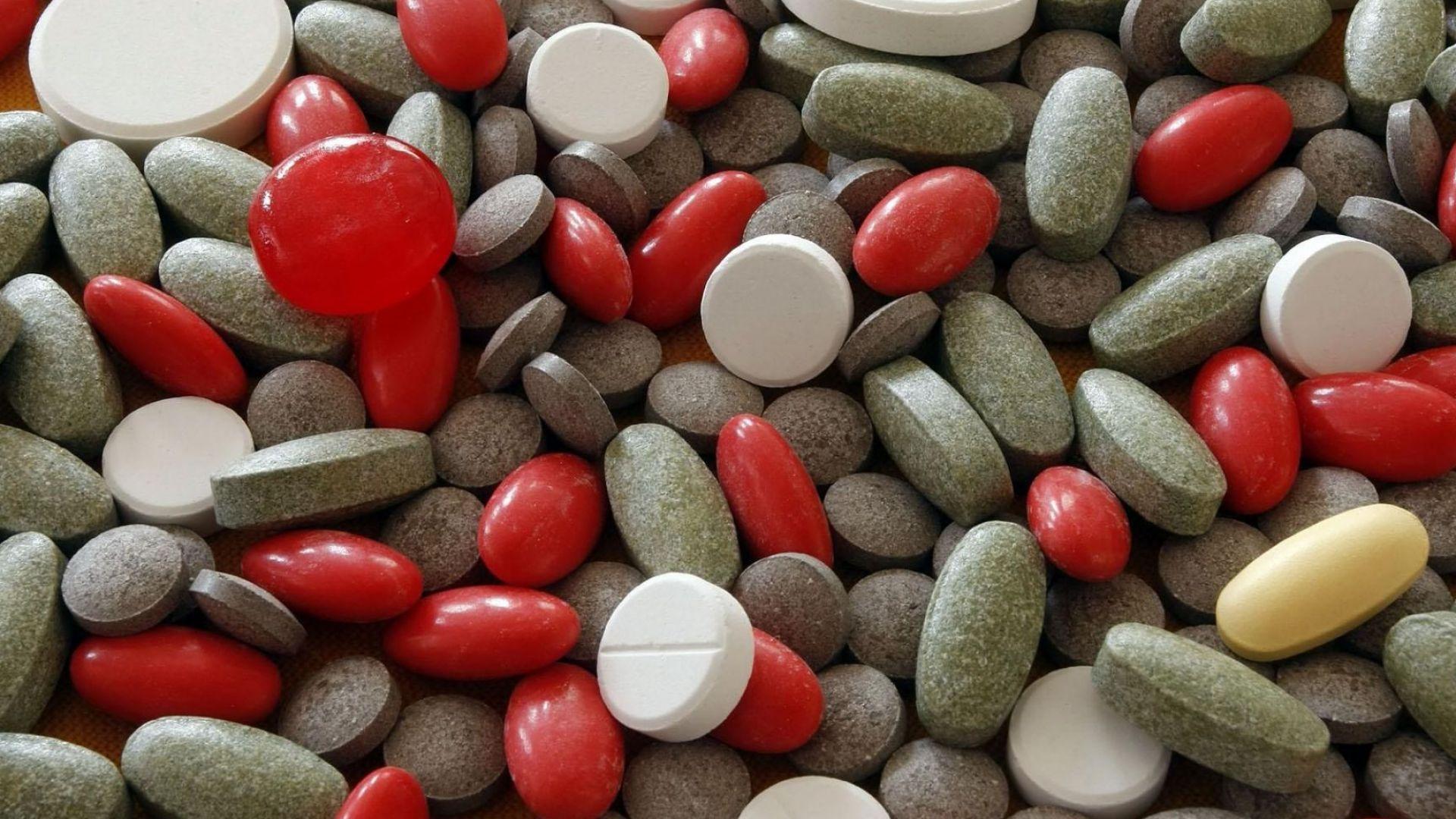 Блокираните с валсартан лекарства ще могат да се заменят свободно