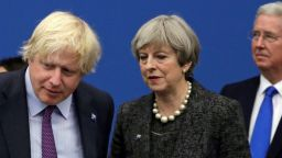 Брекзит струва на Великобритания 500 млн. лири седмично