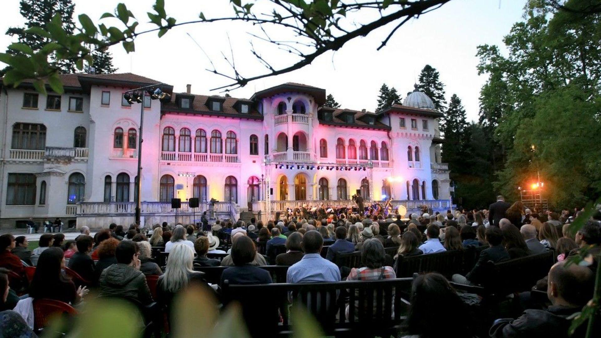 """""""Гърмят"""" найлонови пликове, ако няма залпове за последния концерт на Софийската филхармония"""