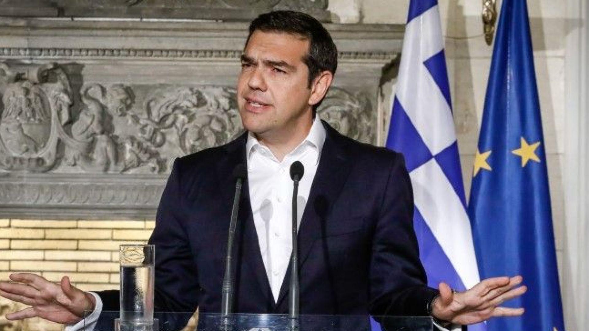 Гърция експулсира двама руски дипломати, други двама нямат право да влизат в страната