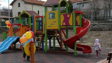 Първата частна детска градина отваря врати в Русе