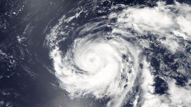 Супертайфунът Мария удари Тайван, иде ред на Китай