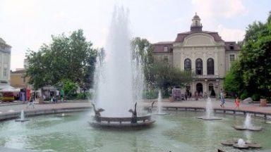 """Започна изграждането на нов парк в пловдивския район """"Тракия"""""""