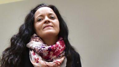 Германска неонацистка осъдена на доживотен затвор за 10 убийства