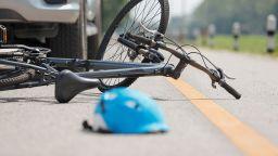 Гръцки шофьор уби колоездач на пътя край Любимец и избяга