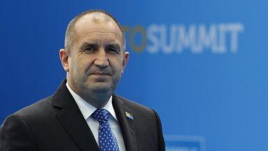 Документите за освобождаване на Младен Маринов са в президентството, чака се подпис на Радев