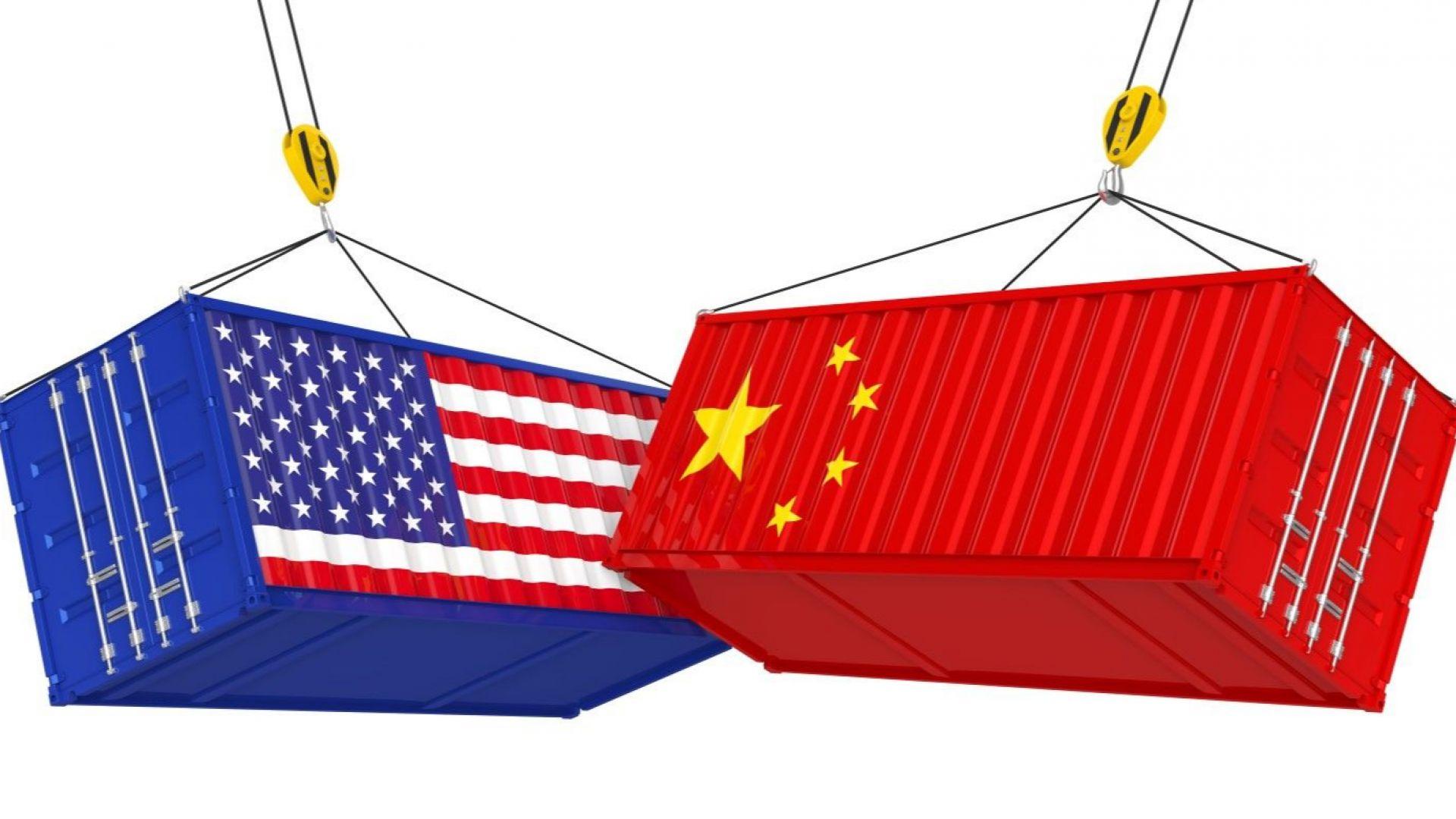 Търговската война САЩ-Китай ескалира