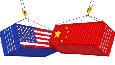 САЩ увеличиха списъка на китайските стоки, обложени с 25% мито