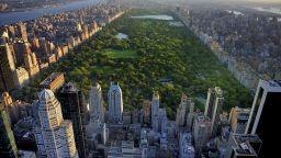 Ню Йорк, Ню Йорк - повече от век назад